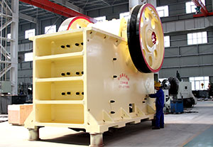 Why Is the Jaw Crusher Favored by Massive Users